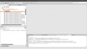 IDBIPoc - NetBeans IDE 6.9.1