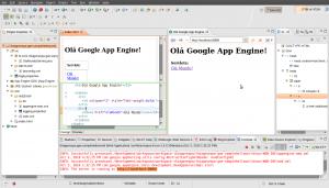 Java EE - Eclipse