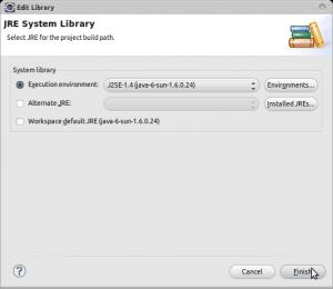 Edit Library